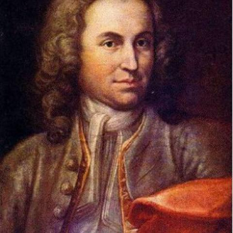 Bach in Weimar 1715